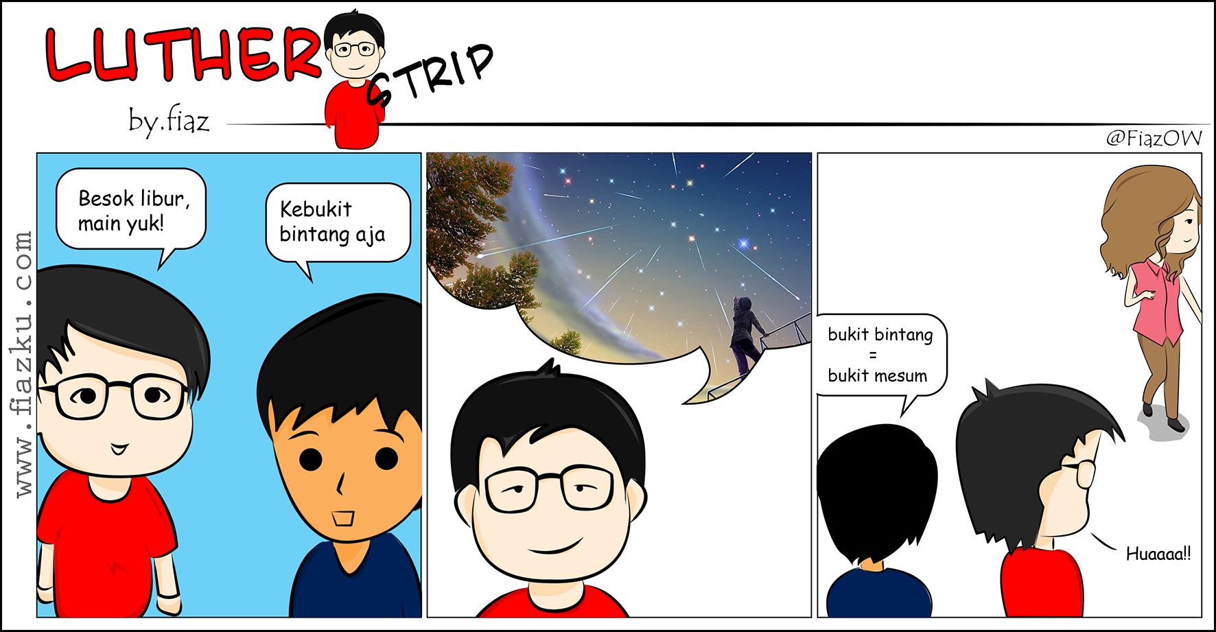 Kurang Waras Fiazku Page 3